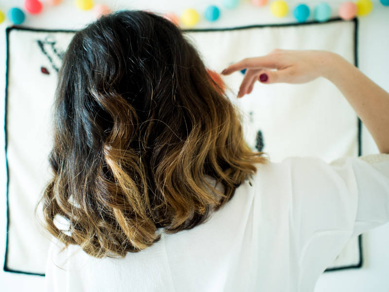 Five Best Places To Get a Blowdry in London