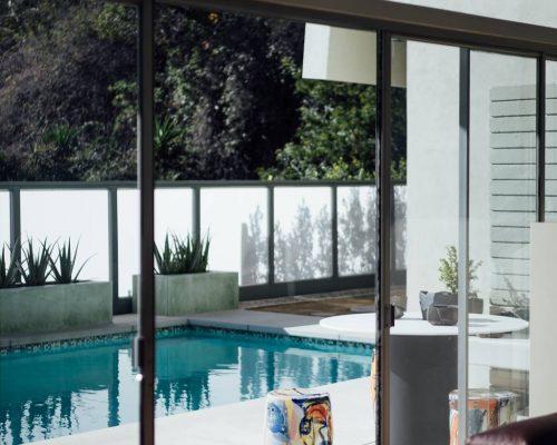 Casa Perfect, Los Angeles